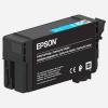 Epson Cyaan UltraChrome XD2 50ml - C13T40D240