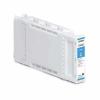Epson T6932 - 350 ml Cyaan UltraChr XD inkt cartridge - C13T693200