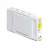 Epson T6934 - 350 ml Geel UltraChr XD inkt cartridge - C13T693400