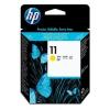 HP 11 Printkop Geel - C4813A