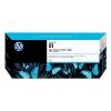 HP 81 - 680 ml DYE Licht Magenta inkt cartridge - C4935A