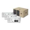 HP 81 - 3 stuks 680 ml DYE Zwart inkt cartridge - C5066A