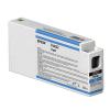 Epson - 350 ml Cyaan UltraChrome® PRO12 K3 inkt cartridge - C13T44Q240