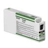 Epson - 350 ml Groen UltraChrome® PRO12 K3 inkt cartridge - C13T44QB40