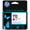 HP 712 Magenta 29ml - 3ED68A