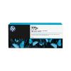 HP 773C zwarte DesignJet 775 ml fotoinktcartridge - C1Q43A
