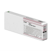 Epson - 700 ml Vivid Licht Magenta UltraChrome® PRO12 K3 inkt cartridge - C13T44J640
