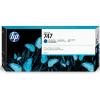 HP 747 Chromatisch Blauw 300ml - P2V85A