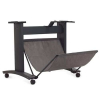 HP Designjet 24 inch Stand & Bin - Q1246B