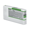 Epson T653B - 200 ml Groen inkt cartridge - (C13T653B00)