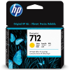 HP 712 Geel 29ml - 3ED69A