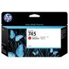 HP 745 Chromatische Rode ink 130ml - F9K00A