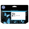 HP 745 Mat Zwarte ink 130ml - F9J99A