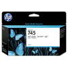 HP 745 foto zwarte ink 130ml - F9J98A